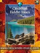 Canadian Fiddle Tunes. Album