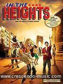 In the Heights (Vocal selections). Lin-Manuel, Miranda