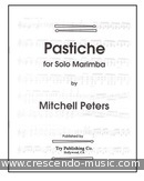 Pastiche. Peters, Mitchell
