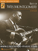 Best of Wes Montgomery. Montgomery, Wes