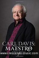 Carl Davis: Meastro. Thompson, Wendy