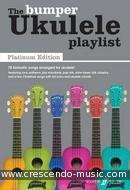 View a sample page! The Bumper Ukulele Playlist (Platinum Edition) - Album