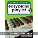Easy Piano Playlist - Vol.2. Album