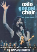 Oslo Gospel Choir - We Lift Our Hands. Aas, Tore W.