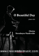 O Beautiful Day (Album). Steenhuyse-Vandevelde, Christa