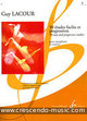 Saxofoon methodes en studies - 50 Etudes faciles et progressives - Vol.1