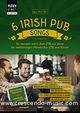 6 Irish Pub Songs