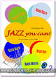 Accordeon repertorium - Jazz you can! - Vol.2