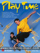 Saxofoon samenspel - Play Time (18 Easy Duets)