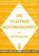 De vlijtige accordeonist – Vol.5