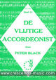 De vlijtige accordeonist – Vol.3
