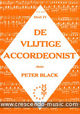 De vlijtige accordeonist – Vol.4