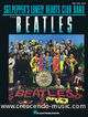 Lichte muziek PVG bundels zangers en popgr - Sgt. Pepper's Lonely Hearts Club Band - The Beatles