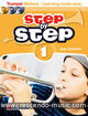 Trompet methodes en studies - Step by Step - Vol.1 (Trumpet)